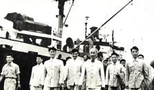 Kỷ niệm 73 năm lần đầu Bác Hồ về thăm Hải Phòng (20/10/1946-20/10/2019):  Tên Người sống mãi với non sông