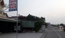 Xã Bắc Sơn (An Dương):  Sẽ tổ chức tháo dỡ đối với các hộ lấn chiếm đất tại khu tái định cư thôn 6