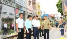 Quận Lê Chân:  Nhiều cách làm mới, sáng tạo trong chỉnh trang đô thị