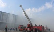 370 CBCS, công nhân viên tham gia phương án chữa cháy, cứu nạn, cứu hộ