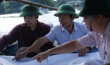 Mối lo ô nhiễm nguồn nước thô trên sông Rế