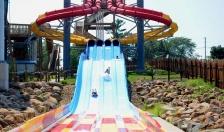 Phú Quốc sắp khai trương công viên nước nghìn tỷ