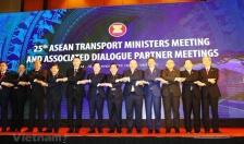 Kết nối giao thông hướng tới một ASEAN thông suốt
