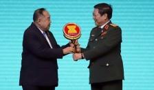 Lợi ích to lớn từ hòa bình, ổn định biển Đông