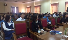 Liên đoàn Lao động thành phố: Tập huấn kỹ năng tư vấn pháp luật