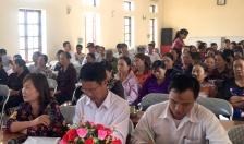 Phát triển BHXH tự nguyện tại Vĩnh Bảo:  Nỗ lực tăng tốc về đích