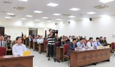 Quận Hồng Bàng: Biểu dương người tốt, việc tốt trong đồng bào công giáo