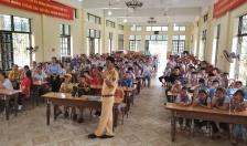 Quận Đồ Sơn: Giáo dục văn hóa giao thông cho lứa tuổi học sinh
