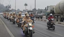 Công an tỉnh Quảng Ninh: Mở đợt cao điểm đảm bảo an toàn giao thông - trật tự xã hội dịp đầu năm mới 2020