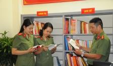 PHÒNG THAM MƯU - CATP: Phát hiện, đấu tranh phản bác quan điểm sai trái
