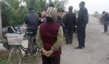 CAH An Lão Phối hợp điều tra, làm rõ nguyên nhân tử vong của chủ đầm rươi xã Quang Hưng
