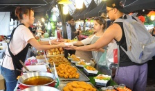 Qua 3 năm thực hiện Đề án mô hình điểm quản lý thức ăn đường phố:  Tạo hình ảnh đẹp, an toàn về thức ăn đường phố