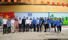 Đoàn phường Văn Đẩu (Kiến An): Chú trọng giáo dục tình yêu đất nước cho thế hệ trẻ
