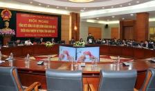 Ban Nội chính Thành ủy:  Triển khai 4 nhóm nhiệm vụ trọng tâm năm 2020