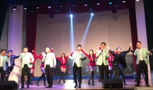 Đoàn Ca múa Hải Phòng: Sơ duyệt 15 tiết mục ca múa nhạc phục vụ Tết Nguyên đán