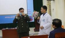 Thành đoàn Hải Phòng: Tập huấn công tác tuyên truyền phòng chống dịch bệnh viêm đường hô hấp cấp do chủng virus Corona
