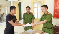 Chi đoàn phòng PC10 – CATP: Bảo vệ tuyệt đối an toàn 422 phiên toà