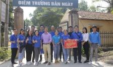 Quận đoàn Hồng Bàng: Chú trọng lối sống văn hóa cho thanh thiếu nhi