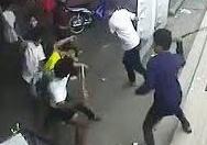 Khẩn trương xử lý vụ xô xát tại phường Cát Bi đêm 8 tháng 2