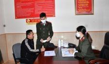 Đoàn thanh niên và Hội phụ nữ Phòng Thanh tra-CATP: Chung tay phòng, chống dịch bệnh Covid-19