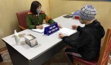 Đoàn thanh niên Văn phòng cơ quan CSĐT - CATP: Chung tay phòng, chống dịch bệnh Covid - 19