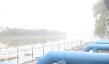 17 điểm có nguy cơ ô nhiễm nguồn nước sông Rế qua kênh Bắc Nam Hùng