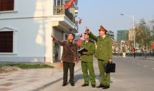 """Phong trào """"Toàn dân bảo vệ ANTQ"""" phường Hạ Lý (Hồng Bàng): Cầu nối giữa ý Đảng và lòng dân"""