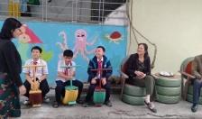 Đoàn phường Văn Đẩu (Kiến An): Phát huy khả năng sáng tạo của thanh niên