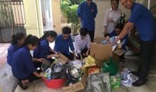 Đoàn phường Trại Chuối, Hồng Bàng: Tích cực khai thác các nguồn vốn vay hỗ trợ thanh niên trong học tập, phát triển kinh tế