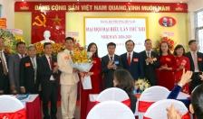 Đảng bộ phường Hồ Nam, quận Lê Chân: Quyết tâm xây dựng phường Hồ Nam ngày càng phát triển