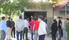 Vụ án tại thôn Tràng Duệ 1, xã Lê Lợi (An Dương): Các lực lượng CATP truy bắt nhanh kẻ sát nhân