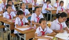 Bộ GD-ĐT đề nghị cho học sinh mầm non, tiểu học, THCS nghỉ thêm 2 tuần