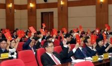 Khai mạc kỳ họp thứ 12 (kỳ họp bất thường) HĐND TP khóa XV: Quyết định nhiều dự án quan trọng và cấp bách