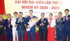 Đại hội Đảng bộ phường Vĩnh Niệm khóa XXII, nhiệm kỳ 2020-2025