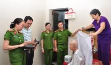 Khối Cảnh sát nhân dân: Nâng cao hiệu quả công tác điều lệnh CAND