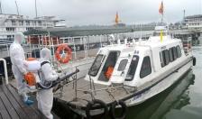 Quảng Ninh tạm dừng một số dịch vụ du lịch phòng chống dịch Covid-19