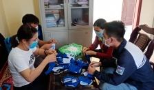 Hội LHPN quận Đồ Sơn: Chung tay cùng cả nước chống dịch Covid-19