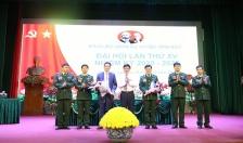 Đảng bộ quân sự huyện Vĩnh Bảo, Hải Phòng tổ chức Đại hội lần thứ XV, nhiệm kỳ 2020-2025