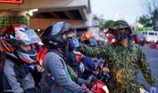 Các nước Đông Nam Á ghi nhận nhiều ca nhiễm mới trong 24h qua