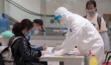 Cập nhật thông tin phòng, chống dịch Covid-19 tính đến 12h ngày 30-3-2020: 100% người vào thành phố được kiểm soát y tế, đo thân nhiệt