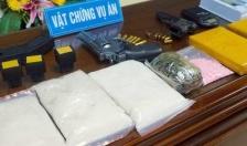 Chặt đứt đường dây ma túy Lai Châu - Nam Định