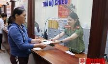 Phòng Quản lý xuất nhập cảnh - CATP: Giải quyết dứt điểm hồ sơ công dân trong ngày