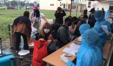 Xử phạt hành chính 1 trường hợp ở huyện An Lão tung tin sai sự thật về dịch bệnh COVID-19