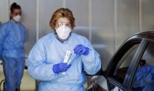 Dịch viêm đường hô hấp cấp COVID-19: Châu Âu ghi nhận nhiều ca nhiễm mới
