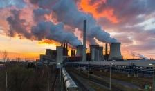 Lượng khí CO2 giảm xuống mức thấp kỷ lục kể từ Chiến tranh Thế giới thứ II