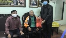 Phng Minh Khai: Quan tm chm sóc ngi già neo n, hoàn cnh khó khn mùa dch Covid-19