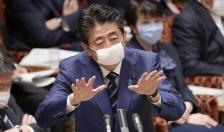 Dịch viêm đường hô hấp cấp COVID-19: Thủ tướng Nhật Bản ban bố tình trạng khẩn cấp, công bố gói cứu trợ gần 1.000 tỷ USD