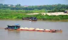Kiểm soát tại các tuyến đường sông ra, vào thành phố để phòng, chống dịch COVID-19