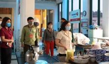 Quận Đồ Sơn:  Làm tốt công tác quản lý nhà nước về thương mại, dịch vụ và an toàn vệ sinh thực phẩm