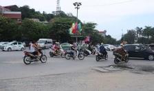 Không xảy ra tình trạng ách tắc giao thông tại ngã 5 Kiến An sau kỳ nghỉ lễ